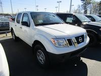 NEW 2019 NISSAN FRONTIER S SB CREW CAB 4WD