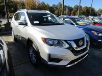 USED 2019 NISSAN ROGUE S