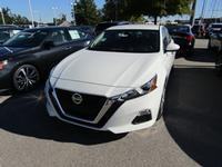 NEW 2020 NISSAN ALTIMA 2.5S